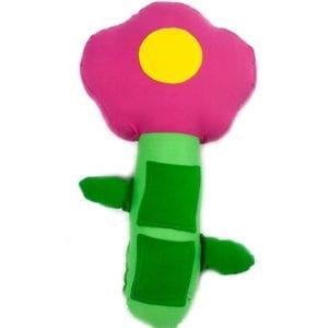 Almofada De Cinto De Segurança – Flor