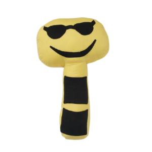 Almofada de Cinto de Segurança – Smile Óculos