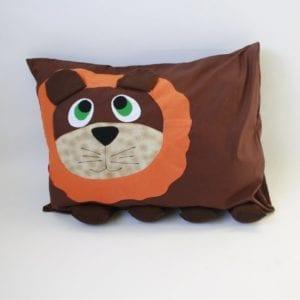 Travesseiro Leão-0