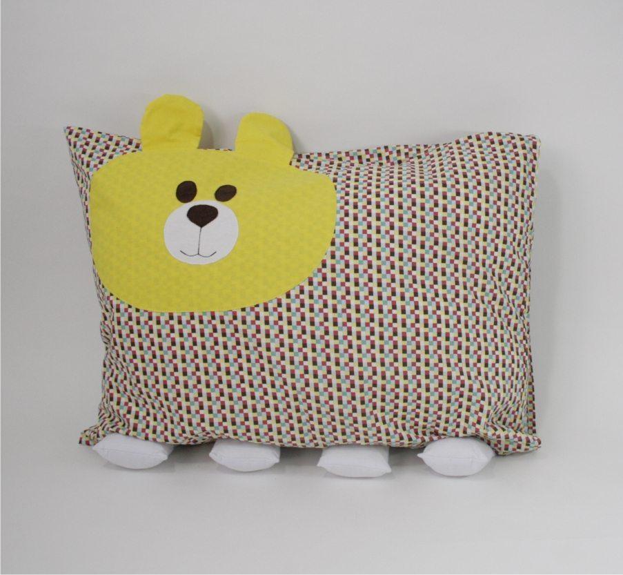Travesseiro De Urso