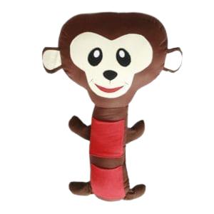 Almofada de Cinto de Segurança – Macaco