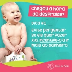 Read more about the article HORA DO DESFRALDE!
