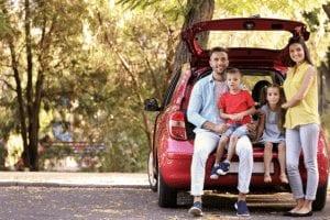 Dicas para viajar com crianças