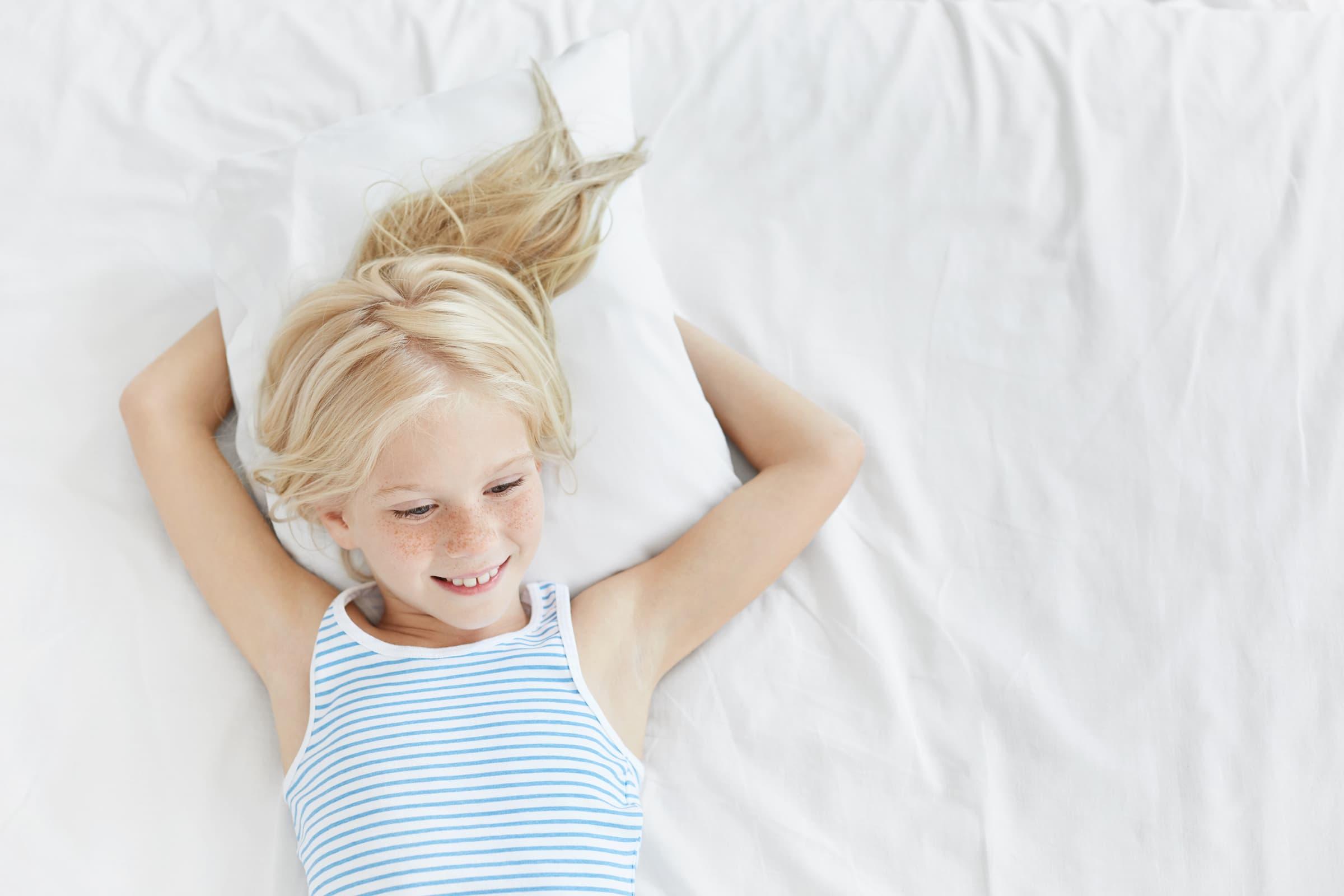Dormir Bem é Crescer Bem: 5 Dicas Sono De Qualidade Seu Filho