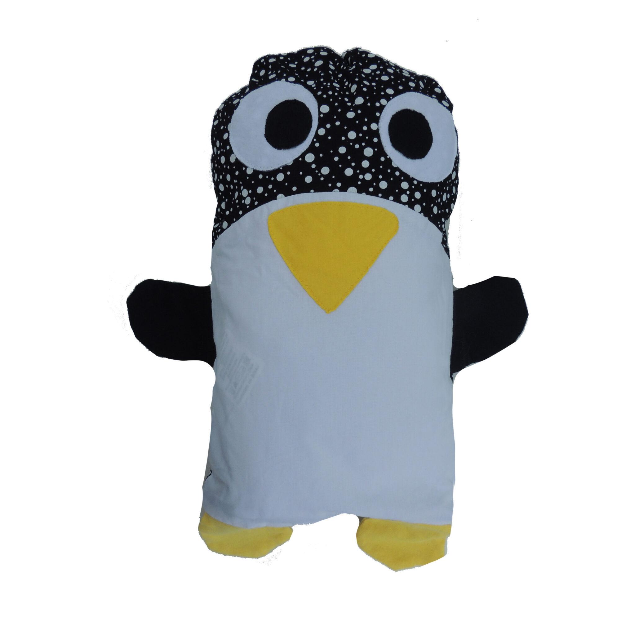 Naninha Pinguim