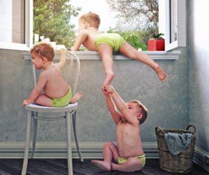 Como Desfraldar Múltiplos: Gêmeos, trigêmeos, quíntuplos!
