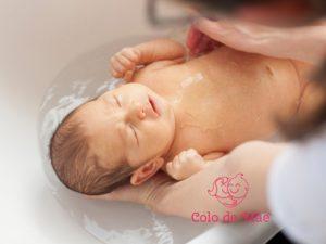 Read more about the article Dias Frios: 5 Dicas Preciosas Para Dar Banho no Bebê Durante o Inverno
