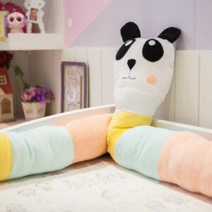 Panda de Plush Multiuso Montessoriana